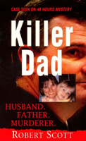 Robert Scott - Killer Dad artwork