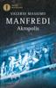 Valerio Massimo Manfredi - Akropolis artwork