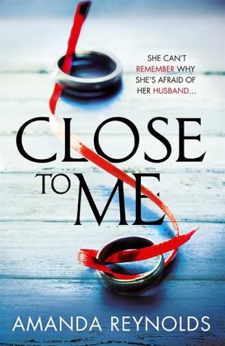 Amanda Reynolds - Close To Me