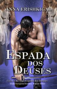 Espada dos Deuses (Edição Portuguesa) Book Cover