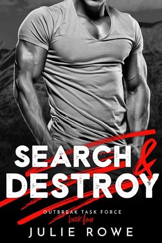 Julie Rowe - Search & Destroy