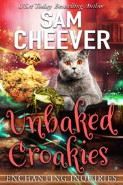 Unbaked Croakies