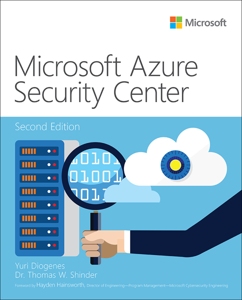 Microsoft Azure Security Center, 2/e