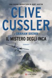 Il mistero degli Inca Libro Cover