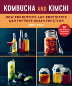 Kombucha and Kimchi Book Cover