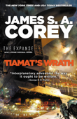 Tiamat's Wrath Book Cover