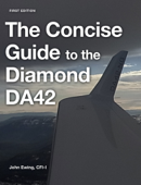 The Concise Guide to the Diamond DA42