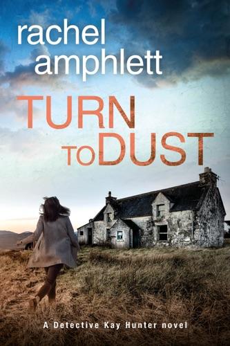 Rachel Amphlett - Turn to Dust