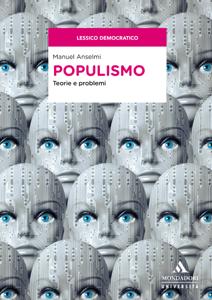 POPULISMO - Edizione digitale Libro Cover