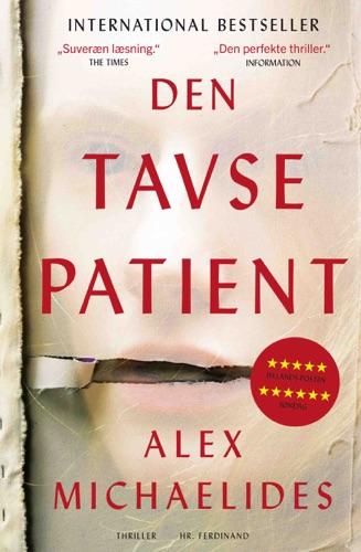 Alex Michaelides - Den tavse patient