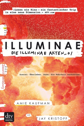 Amie Kaufman & Jay Kristoff - Illuminae. Die Illuminae-Akten_01