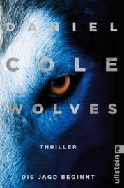 Wolves Die Jagd Beginnt