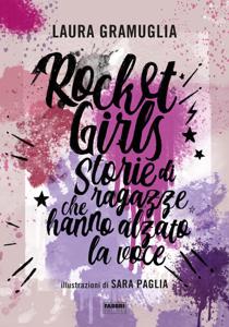 Rocket Girls Libro Cover