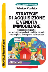 Strategie di acquisizione e vendita immobiliare Book Cover