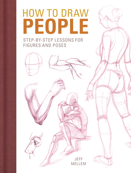 How to Draw People