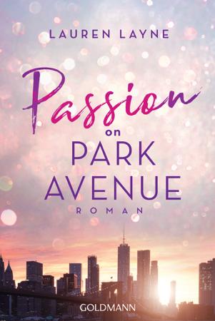 Passion on Park Avenue - Lauren Layne
