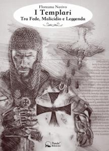 I Templari Copertina del libro