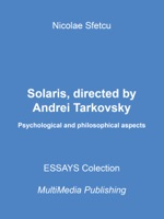 Solaris, directed by Andrei Tarkovsky: Psychological and philosophical aspects