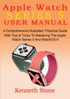 Kenneth Stone - Apple Watch Series 5 User Manual artwork