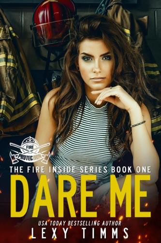 Dare Me Book