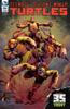 Kevin Eastman, Tom Waltz & David Wachter - Teenage Mutant Ninja Turtles: Casualty of War  artwork