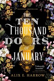 The Ten Thousand Doors of January PDF Download