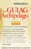 Aleksandr Solzhenitsyn - The Gulag Archipelago artwork