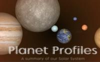 Planet Profiles