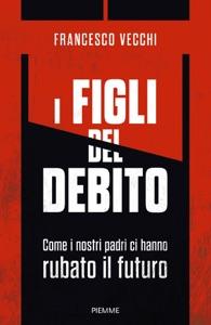 I figli del debito Book Cover