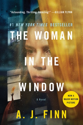 The Woman in the Window E-Book Download