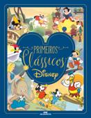 Primeiros clássicos Disney Book Cover