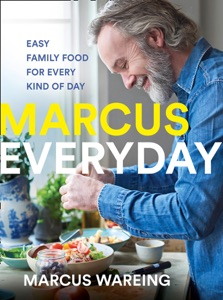 Marcus Everyday Book Cover