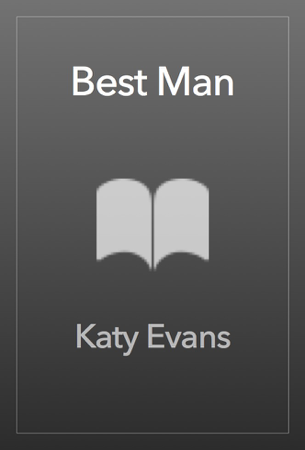 Best Man - Katy Evans
