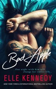 Bad Apple di Elle Kennedy Copertina del libro
