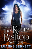 The Katie Bishop Series Boxed Set (Books 1-3)