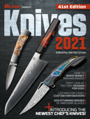 Knives 2021, 41st Edition