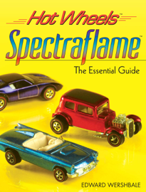Hot Wheels Spectraflame