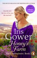 Iris Gower - Honey's Farm (The Cordwainers: 3) artwork