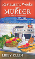 Download and Read Online Restaurant Weeks Are Murder