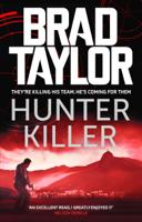 Brad Taylor - Hunter Killer artwork