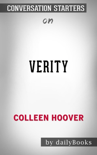 Daily Books - Verity by Colleen Hoover: Conversation Starters