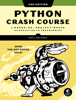 Eric Matthes - Python Crash Course, 2nd Edition artwork