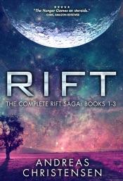 Download Rift: The Complete Rift Saga: Books 1-3