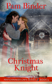 Christmas Knight Book Cover