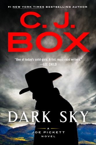 Dark Sky E-Book Download