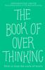 Gwendoline Smith - The Book of Overthinking artwork