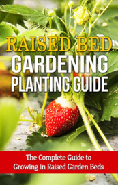 Raised Bed Gardening Planting Guide