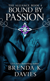 Bound by Passion (The Alliance, Book 4)