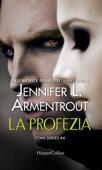 La profezia Book Cover