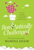 Marina Adair - ROMeANTICALLY CHALLENGED  artwork